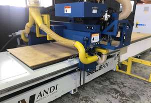 Andi    Nesting  machine