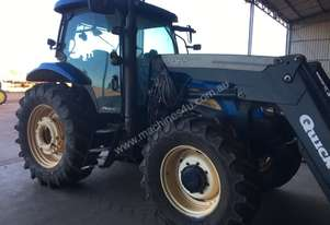 New Holland T6030 FWA/4WD Tractor