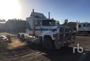 FORD LTL9000 Prime Mover (T/A)