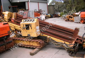 D24 directional drill / vertical boring mast ,