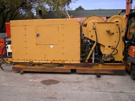 D24 directional drill / vertical boring mast , - picture2' - Click to enlarge