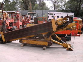 D24 directional drill / vertical boring mast , - picture1' - Click to enlarge