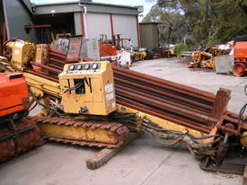 D24 directional drill / vertical boring mast , - picture0' - Click to enlarge