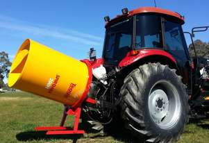 2020 TEAGLE SPIROMIX 200H TRACTOR CEMENT MIXER (560L)