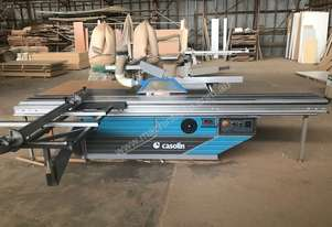 Casolin 3800 table   Panel Saw