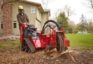 Toro STX26 Stump Grinder Forestry Equipment