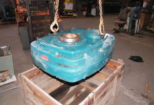 Fenner   on shaft reduction box