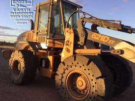 Case 621D-XT Wheel Loader, with attachments. EMUS NQ - picture1' - Click to enlarge