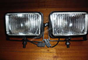 EXCAVATOR BUCKETS BOOM 24 VOLT 100 WATT LIGHTS