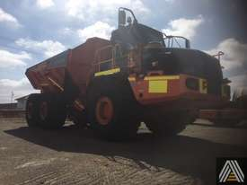2007 HITACHI AH400D OFF HIGHWAY TRUCK - picture2' - Click to enlarge