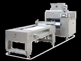 6 Rows Dough Divider Machine - picture0' - Click to enlarge