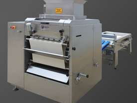 6 Rows Dough Divider Machine - picture4' - Click to enlarge