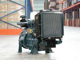 KUBOTA ENGINE INDUSTRIAL POWER PACK - picture0' - Click to enlarge