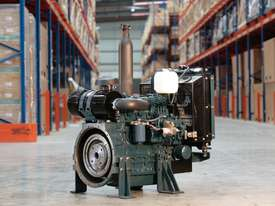 KUBOTA ENGINE INDUSTRIAL POWER PACK - picture2' - Click to enlarge