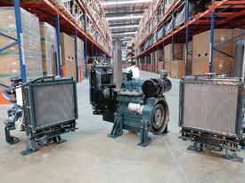 KUBOTA ENGINE INDUSTRIAL POWER PACK - picture3' - Click to enlarge