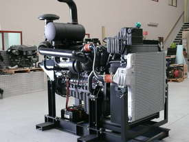 MTU PowerDrive OM457 Mercedes Benz Powered - 422HP - picture0' - Click to enlarge