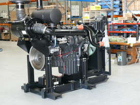 MTU PowerDrive OM457 Mercedes Benz Powered - 422HP - picture1' - Click to enlarge