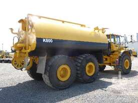 VOLVO A40E Water Wagon - picture3' - Click to enlarge