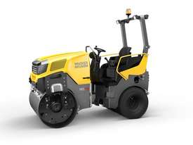Wacker Neuson RD45 Double Roller Compactor - picture3' - Click to enlarge