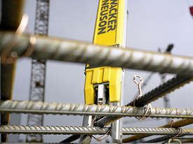 Wacker Neuson DF16 Rebar Tier - picture3' - Click to enlarge