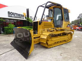 Caterpillar D5G XL Bulldozer Screens Sweeps Rippers DOZCATG - picture0' - Click to enlarge