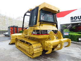Caterpillar D5G XL Bulldozer Screens Sweeps Rippers DOZCATG - picture2' - Click to enlarge