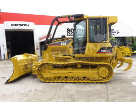 Caterpillar D5G XL Bulldozer Screens Sweeps Rippers DOZCATG - picture3' - Click to enlarge
