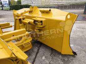 Caterpillar D5G XL Bulldozer Screens Sweeps Rippers DOZCATG - picture6' - Click to enlarge