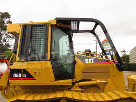 Caterpillar D5G XL Bulldozer Screens Sweeps Rippers DOZCATG - picture7' - Click to enlarge