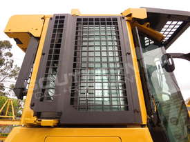 Caterpillar D5G XL Bulldozer Screens Sweeps Rippers DOZCATG - picture12' - Click to enlarge