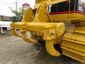 Caterpillar D5G XL Bulldozer Screens Sweeps Rippers DOZCATG - picture14' - Click to enlarge