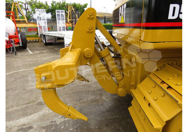 Caterpillar D5G XL Bulldozer Screens Sweeps Rippers DOZCATG