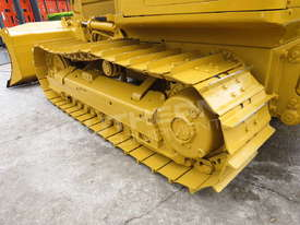 Caterpillar D5G XL Bulldozer Screens Sweeps Rippers DOZCATG - picture16' - Click to enlarge