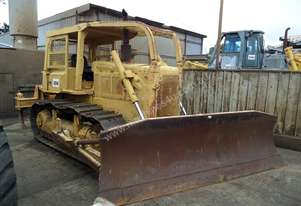 1983 Caterpillar D6D Bulldozer *CONDITIONS APPLY*