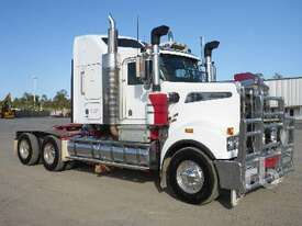 KENWORTH T904 Prime Mover (T/A) - picture0' - Click to enlarge