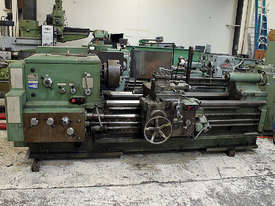 Russian 1M63H x 1500 centre lathe - picture0' - Click to enlarge