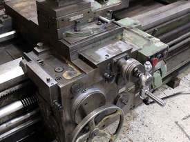 Russian 1M63H x 1500 centre lathe - picture2' - Click to enlarge