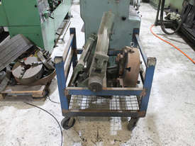 Russian 1M63H x 1500 centre lathe - picture8' - Click to enlarge