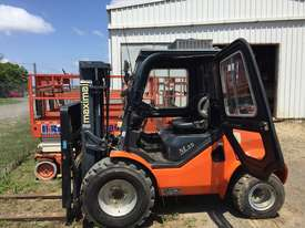Forklift 3.5 TON Maximal Rough Terrain - picture0' - Click to enlarge