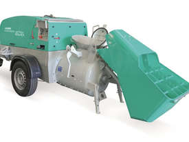 Screed & Sand Pump 2018 Brand New Imer Mover 270 DBR EVO - picture0' - Click to enlarge