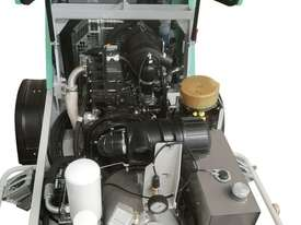 Screed & Sand Pump 2018 Brand New Imer Mover 270 DBR EVO - picture2' - Click to enlarge
