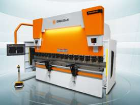 Ermaksan Power-Bend Pro CNC Press Brake  - picture0' - Click to enlarge