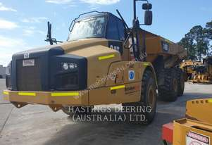 CATERPILLAR 740B Articulated Trucks