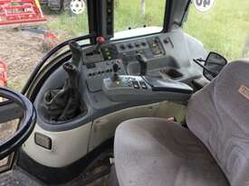 Valtra  T170 FWA/4WD Tractor - picture1' - Click to enlarge