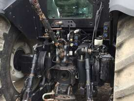 Valtra  T170 FWA/4WD Tractor - picture2' - Click to enlarge