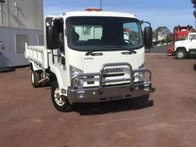 Isuzu FRR500 Tipper Truck - picture4' - Click to enlarge