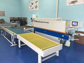 Edgebander NikMann KZM6-TM4-v56 with return conveyor - picture3' - Click to enlarge