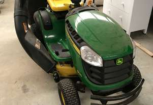John Deere D130 Standard Ride On Lawn Equipment