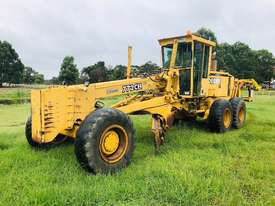 John Deere 772C/H Artic Grader Grader - picture0' - Click to enlarge