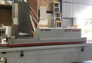 Complete Workshop Machinery for Sale